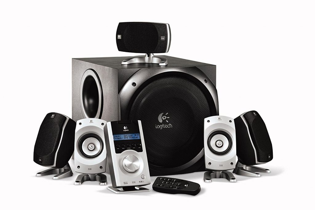 Top THX Certified 5.1 Home Theater Speakers For Maximum Bass