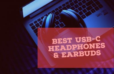 Best Noise Canceling USB Type C Earphones