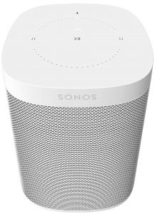 Home Speaker 300 vs 500 vs Sonos One