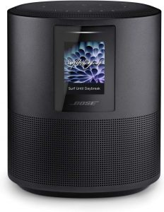 Bose Home Speaker 500 vs Soundtouch 20 vs Revolve Plus