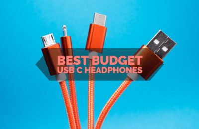 Best Budget USB C Headphones