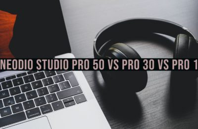 Oneodio Studio Pro 50 vs Pro 30 vs Pro 10